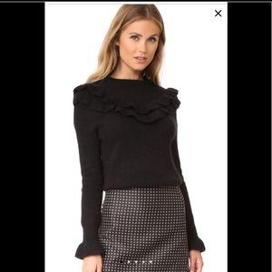 Endless Rose Wool Sweater Sixe XS